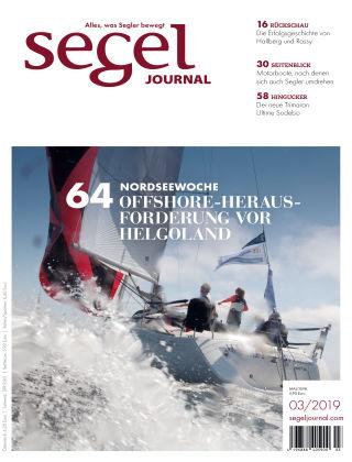 Segel Journal 3-2019