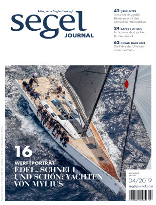 Segel Journal 4-2019