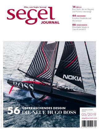 Segel Journal 5-2019