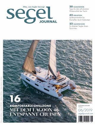 Segel Journal 6-2019