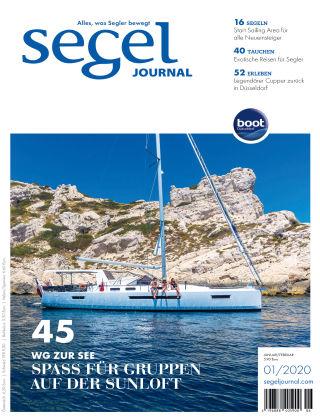 Segel Journal 1-2020