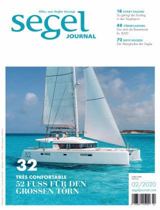 Segel Journal 2-2020