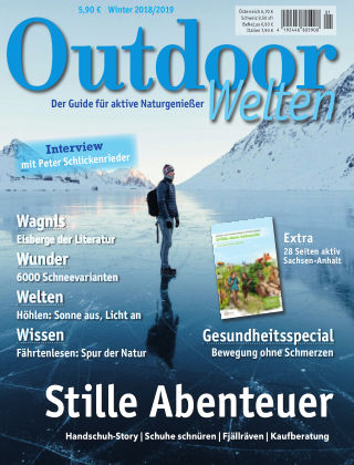 OutdoorWelten Winter 2018/2019