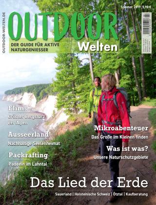 OutdoorWelten Sommer 2019