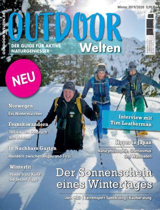 OutdoorWelten Winter 2019/2020
