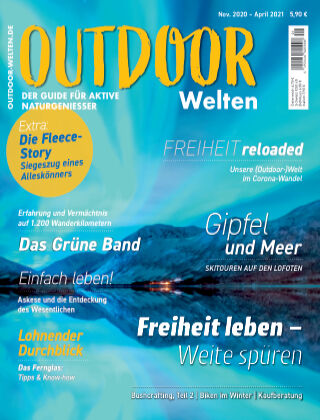 OutdoorWelten Winter 2020/2021