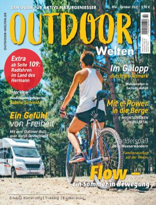 OutdoorWelten Sommer 2021