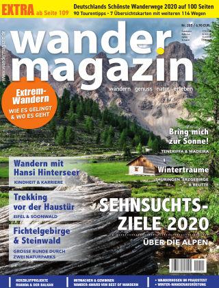 Wandermagazin 205