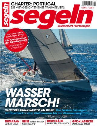 segeln Nr. 01 2017