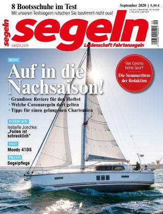 segeln 9-2020