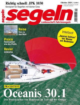 segeln 10-2020