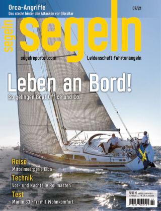 segeln 7-2021