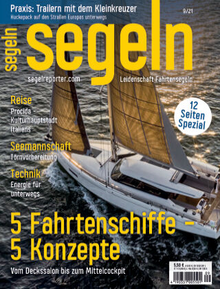 segeln 9-2021