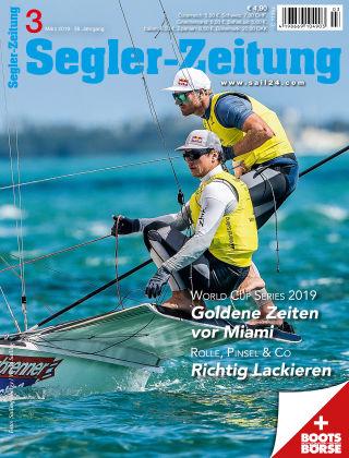 Segler-Zeitung 3-2019