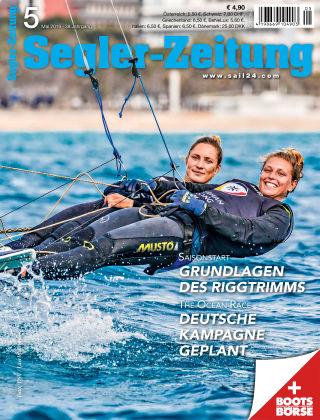 Segler-Zeitung 5-2019