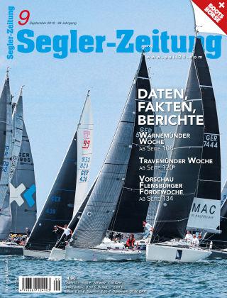 Segler-Zeitung 9-2019