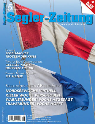 Segler-Zeitung 5-2020