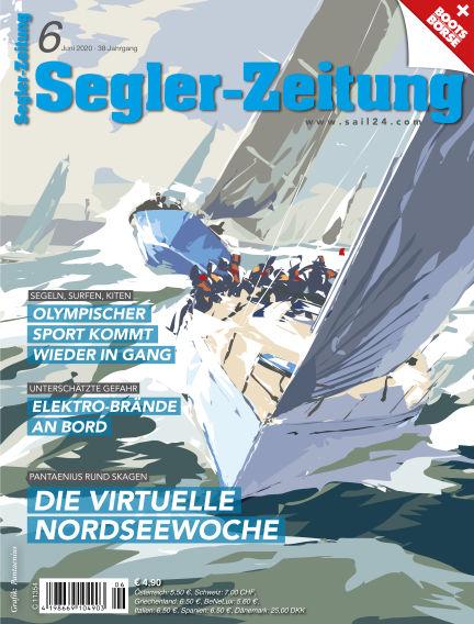 Segler-Zeitung May 27, 2020 00:00