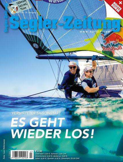 Segler-Zeitung June 17, 2020 00:00