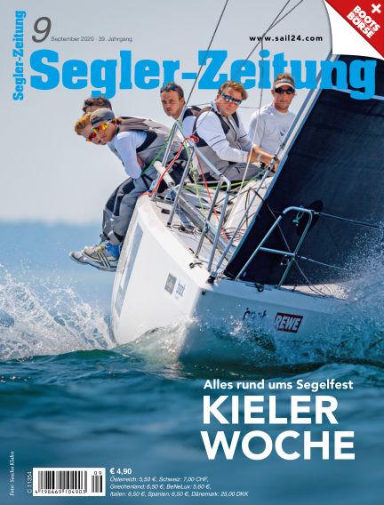 Segler-Zeitung August 26, 2020 00:00