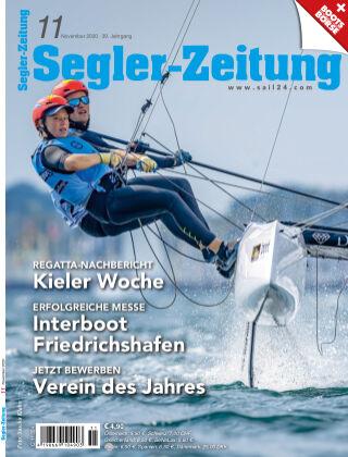 Segler-Zeitung 11-2020