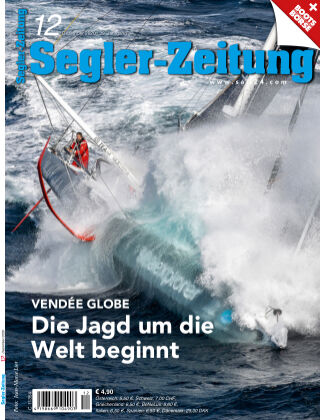 Segler-Zeitung 12-2020