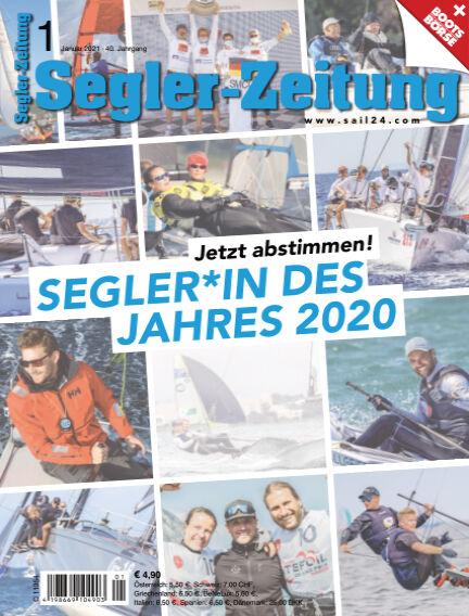 Segler-Zeitung December 23, 2020 00:00