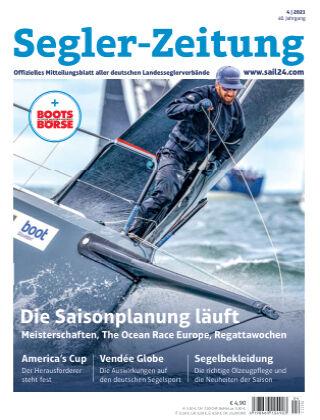 Segler-Zeitung 4-2021