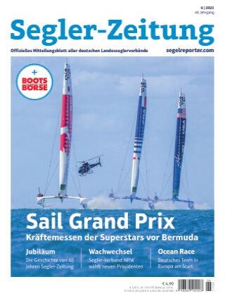 Segler-Zeitung 6-2021