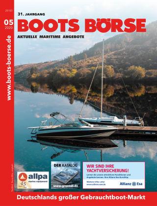 Boots Börse 05 2020