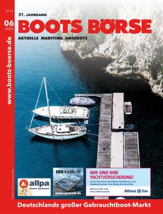 Boots Börse 06 2020