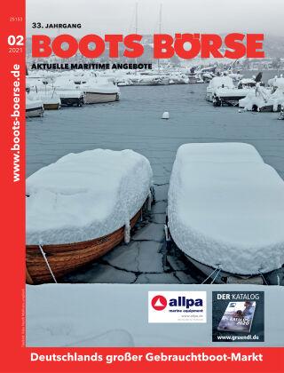 Boots Börse 02-2021