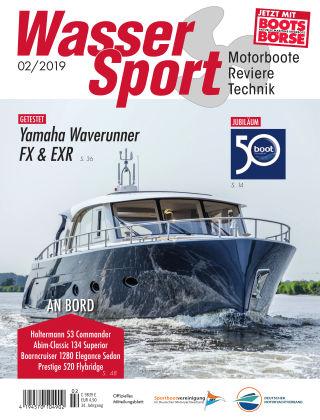 MotorBoot Magazin 2-2019