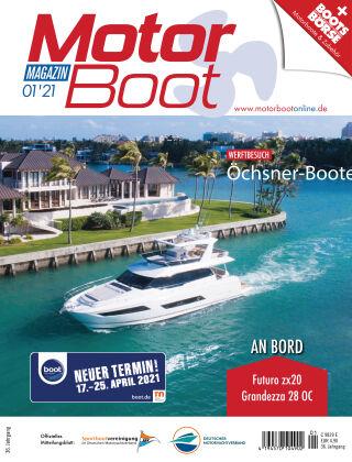 MotorBoot Magazin 1-2021