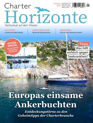 Charter Horizonte 1-2020