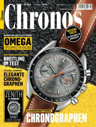 Chronos 2/2018