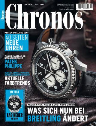 Chronos 3/2018
