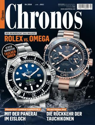 Chronos 4/2018