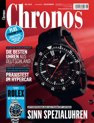 Chronos 6/2018