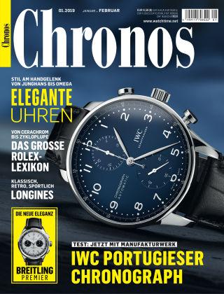 Chronos 1/19