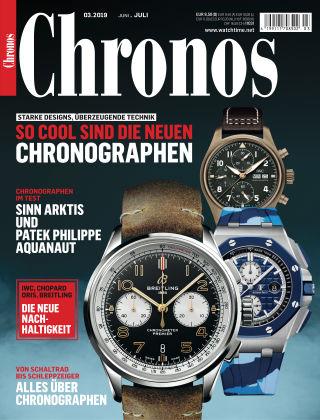 Chronos 3/2019