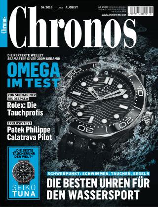 Chronos 4/2019