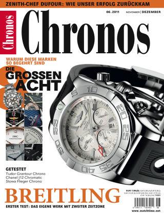 Chronos 6-2011