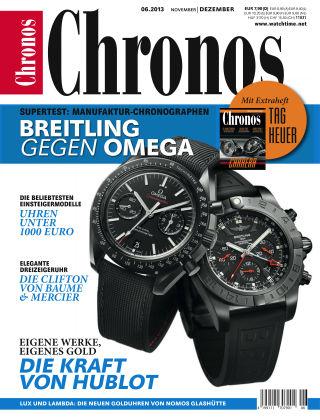 Chronos 6-2013
