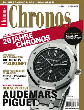 Chronos 4-2012