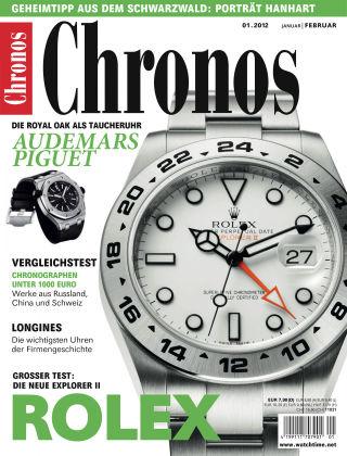 Chronos 1-2012