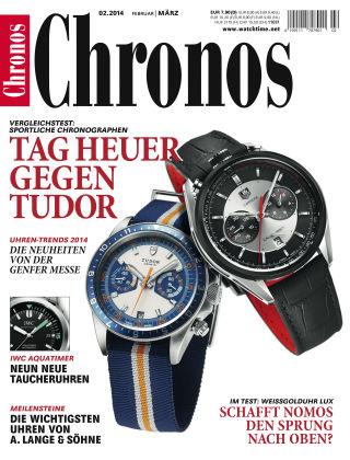 Chronos 2-2014