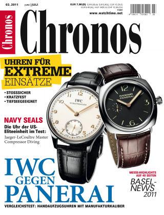 Chronos 3-2011