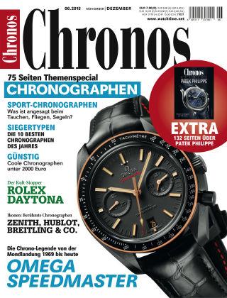 Chronos 6-2015