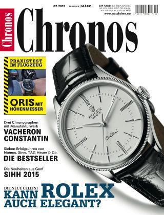 Chronos 2-2015